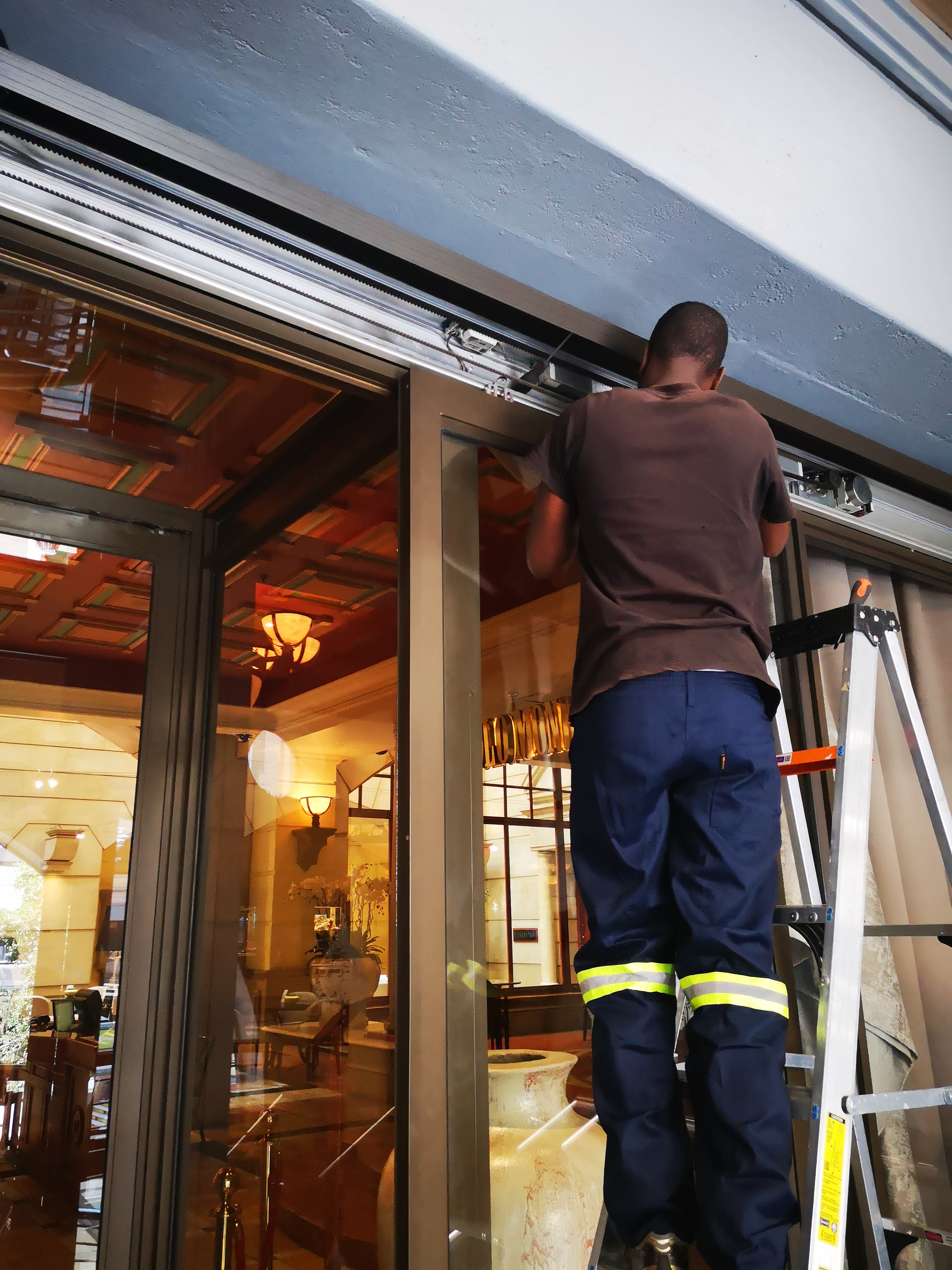 Sliding Door Repairs Call Now For Affordable Sliding